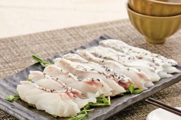 龍虎斑涮涮鍋魚片 2包特價