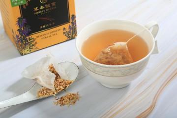 養生茶飲任選3盒優惠 | 以全程無使用農藥、除草劑及化肥的栽種方式,進而達到保健養生的目的